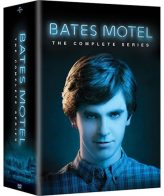 Bates Motel - The Complete Series DVD