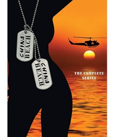 China Beach - The Complete Series DVD