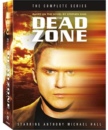Dead Zone - The Complete Series DVD