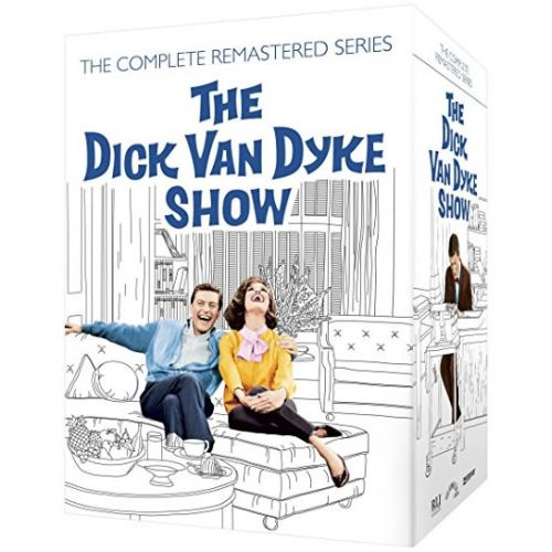 Dick Van Dyke Show - The Complete Series DVD