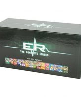 ER: The Complete Series 1-15 DVD