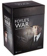 Foyle's War - The Complete Series DVD