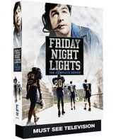 Friday Night Lights - The Complete Series DVD
