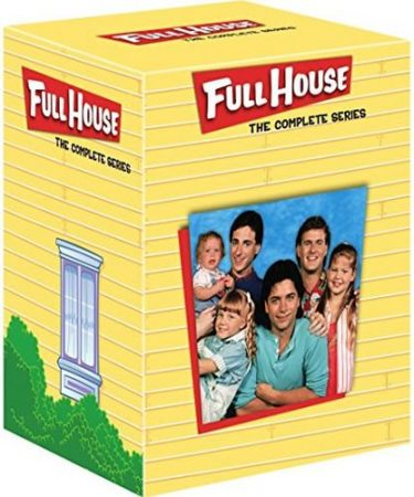 Full House - The Complete Series DVD