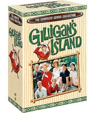gilligans-island-complete-series