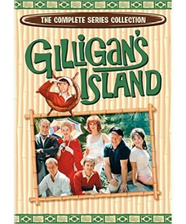 Gilligan's Island - The Complete Series DVD