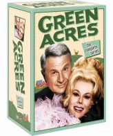 Green Acres - The Complete Series DVD