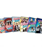 Happy Days: The Complete Series 1-6 DVD