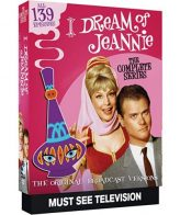 I Dream of Jeannie - The Complete Series DVD