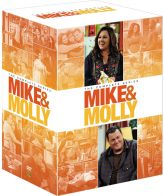 Mike and Molly: The Complete Series 1-6 DVD