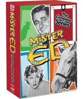 Mister Ed: The Complete Series 1-6 DVD