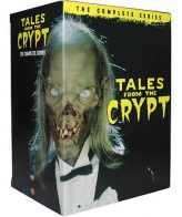 Tales from the Crypt - The Complete Series DVD