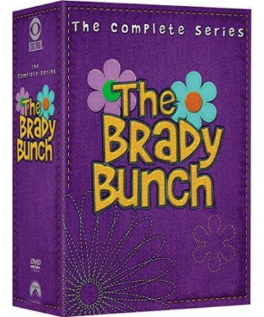 The Brady Bunch - The Complete Series DVD