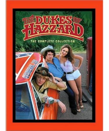 The Dukes of Hazzard - The Complete Series DVD
