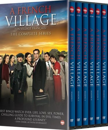 A French Village DVD Box Set