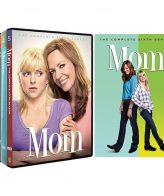 Mom 1-6 DVD Pack