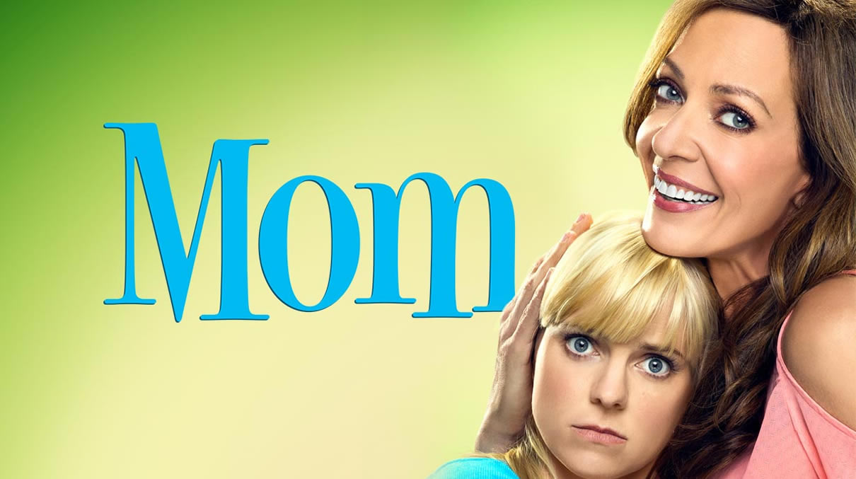Mom Season 6 Trailer