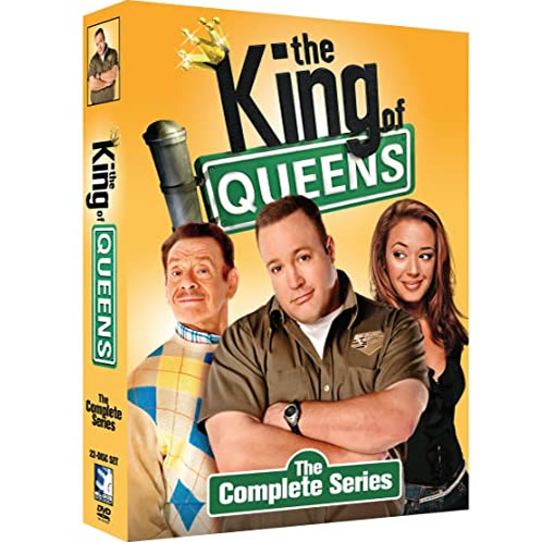 The King of Queens DVD Box Set