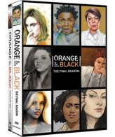 Orange Is The New Black Season 6-7 DVD Pack
