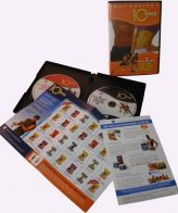 10 Minute Trainer 3-Disc DVD DVD