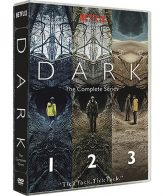 Dark Season 1-3 DVD Pack