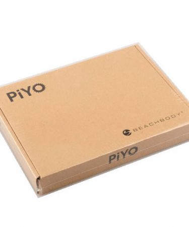 PIYO 5-Disc DVD Set DVD