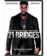 21 Bridges DVD