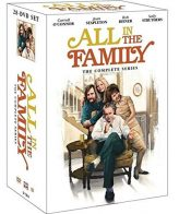 All in The Family DVD Box Set