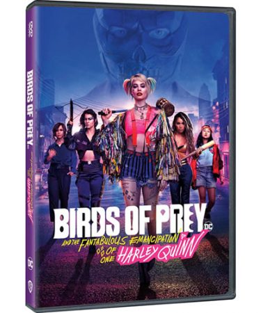 Birds of Prey: Special Edition DVD