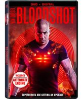 Bloodshot DVD
