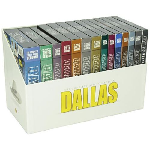 Dallas DVD Box Set