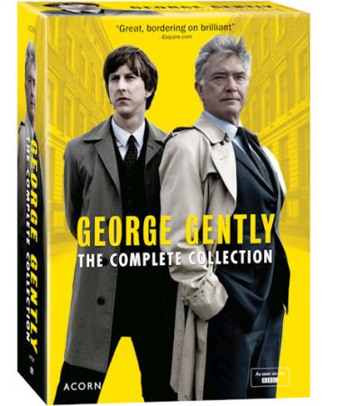 George Gently DVD Box Set