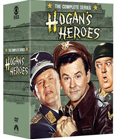 Hogan's Heroes DVD Box Set