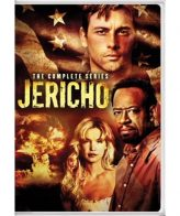 Jericho DVD Box Set