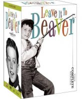 Leave It To Beaver DVD Box Set