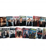 NCIS Season 1-15 DVD Pack