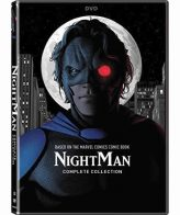 Nightman DVD Box Set