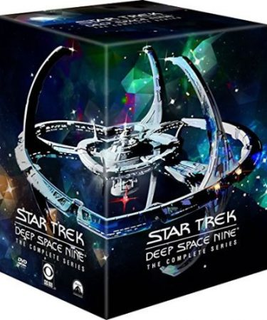 Star Trek - Deep Space Nine DVD Box Set