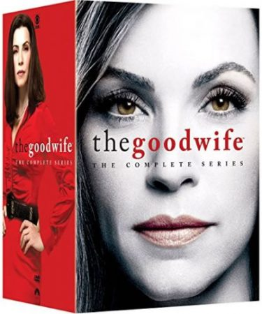 The Good Wife DVD Box Set