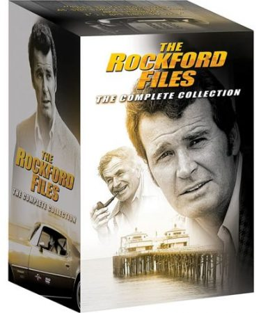 The Rockford Files DVD Box Set
