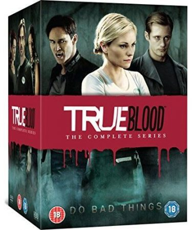 True Blood DVD Box Set