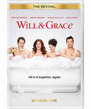 Will & Grace - The Revival
