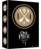 One Piece - Collection Box Set No. 1 DVD