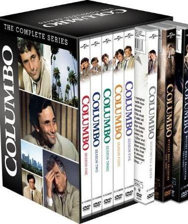 Columbo DVD Box Set