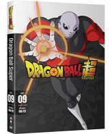 Dragon Ball Super: Part Nine DVD