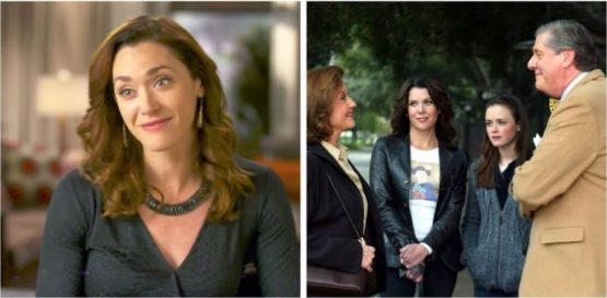 Gilmore Girls & Good Witch: 10 Things The Shows Have In Common