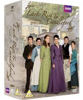 Lark Rise To Candleford Season 1-3 DVD Pack