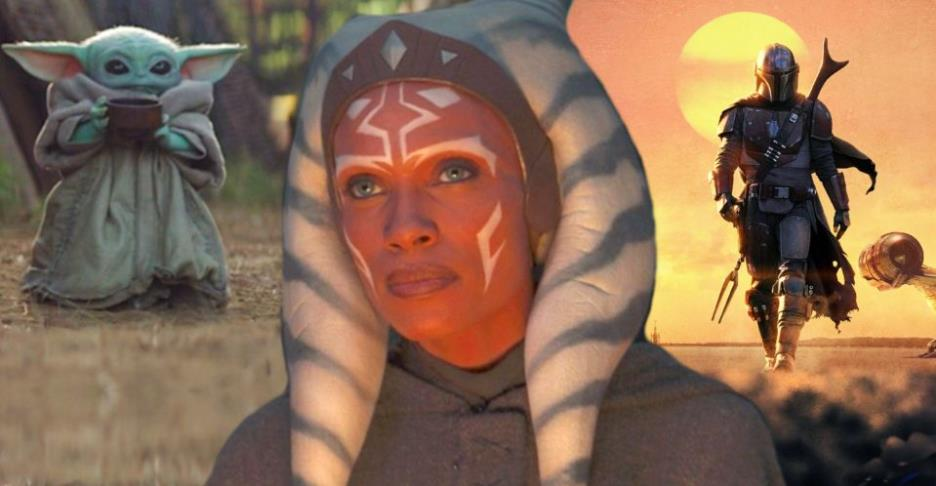 The Mandalorian: Why Dave Filoni Didn't Include Ahsoka Tano In Season 1