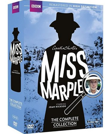 Miss Marple DVD Box Set