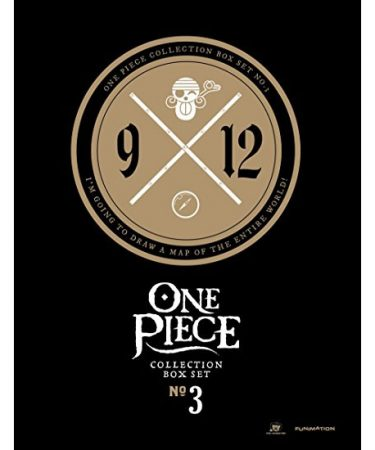 One Piece - Collection Box Set No. 3 DVD